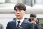 Seungri lên tiếng phủ nhận cáo buộc mại dâm và đánh bạc