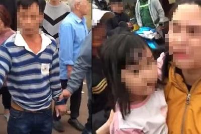 Vụ bắt cóc bé gái ở Xuân La: Người đàn ông bị đánh oan