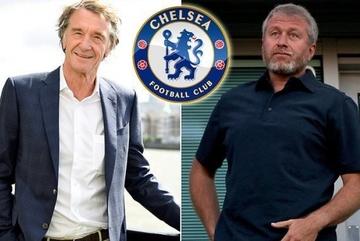 Tỷ phú giàu nhất Anh mua Chelsea, Abramovich ra giá khó tin