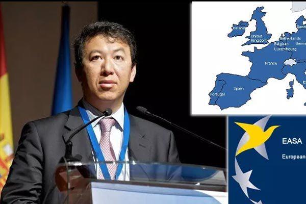 EU sẽ nghiên cứu kỹ cập nhật phần mềm của Boeing