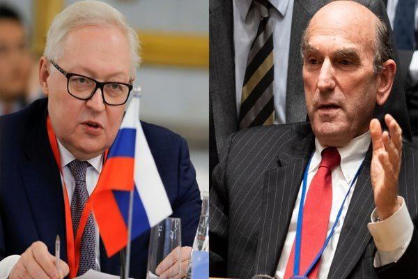 Nga, Mỹ tranh cãi kịch liệt về giải pháp cho khủng hoảng Venezuela