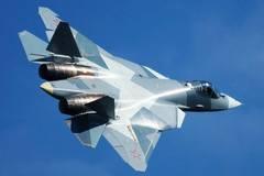 Vì sao Putin khoe Su-57 là tiêm kích tốt nhất thế giới?