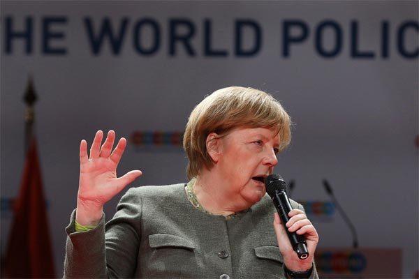 """Phớt lờ sức ép từ Mỹ, Đức chưa """"cấm cửa"""" Huawei"""