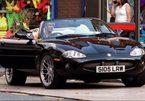 Bộ sưu tập siêu xe triệu USD của cựu danh thủ David Beckham