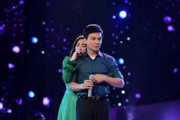Lý do Phi Nhung và Mạnh Quỳnh mãi chỉ là 'người tình' trên sân khấu