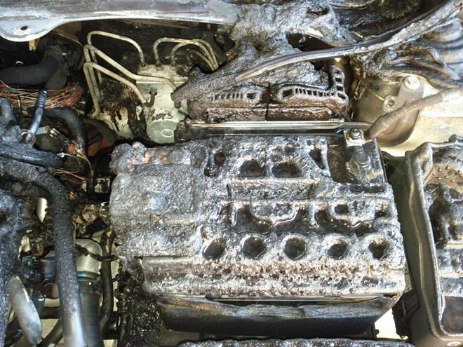 Những mẫu xe Hyundai, Kia tại VN trang bị động cơ có nguy cơ gây cháy