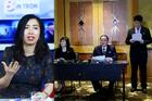 Nữ Vụ trưởng kể cuộc gọi lúc nửa đêm của phía Triều Tiên