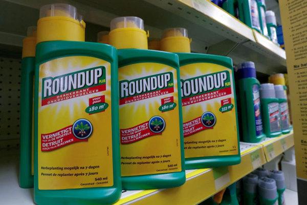 Thuốc diệt cỏ của công ty sản xuất chất độc da cam gây ung thư