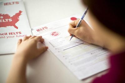 3,5 triệu lượt thí sinh dự thi IELTS trong năm 2018