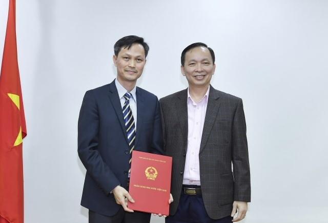 Điều động, bổ nhiệm nhân sự Ngân hàng Nhà nước, Viện KSNDTC