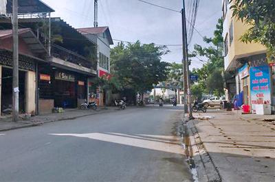 Cơn sốt phía Đông: Đất Trâu Quỳ - Gia Lâm 150 triệu/m2, tin được không