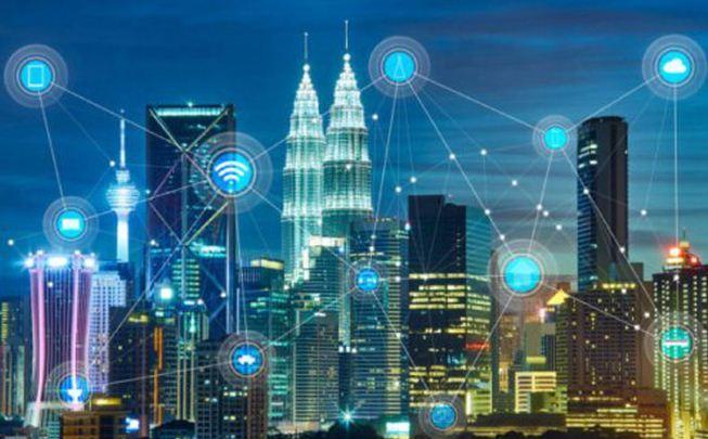 'Không có trí tuệ nhân tạo thì không có đô thị thông minh'