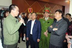 'Chung cư Tập đoàn Mường Thanh cơ bản đã đảm bảo an toàn PCCC'