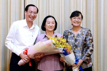 Thêm người nghỉ hưu, HĐND TP.HCM chỉ còn 1 lãnh đạo
