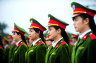 Hơn 20 thí sinh gian lận điểm thi ở Hòa Bình đang theo học tại trường công an