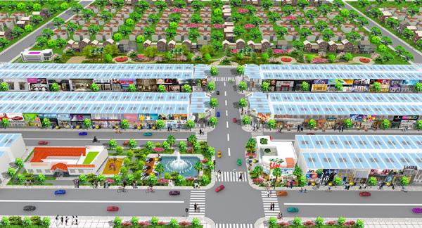 New Times City hấp dẫn nhà đầu tư