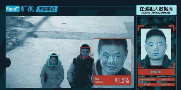Trí tuệ nhân tạo,camera giám sát,tội phạm mạng