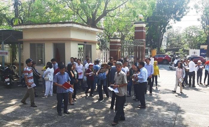 Ngàn dân cầu cứu, Quảng Nam lệnh thanh tra dự án bán đất trên giấy