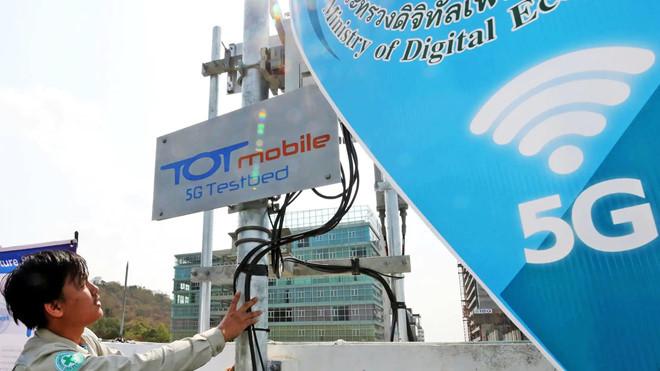 Nikkei Asia: Việt Nam có chiến lược 5G độc lập so với các nước Đông Nam Á