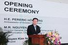 Hà Nội sẽ thử nghiệm công nghệ di động 5G trong năm 2019