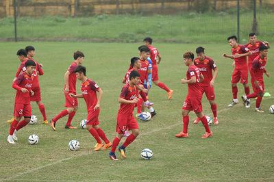 Xem trực tiếp U23 Việt Nam vs U23 Brunei ở kênh nào?