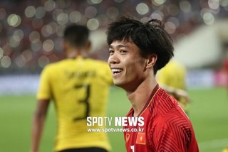 VFF đàm phán Incheon để Công Phượng đá SEA Games 30