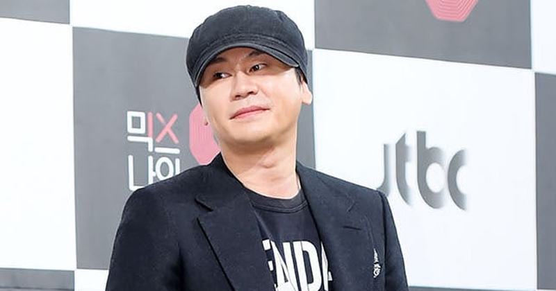 YG Entertainment,Big Bang,Yang Hyun Suk