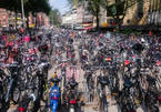 Bỏ ô tô, đi xe đạp, Chính phủ thưởng tiền