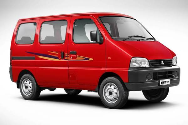 Ô tô Ấn Độ 7 chỗ giá từ 122 triệu thêm nhiều tính năng mới