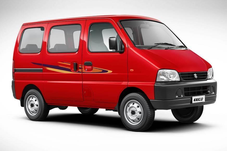 Ô tô Ấn Độ 7 chỗ giá tương đương 122 triệu thêm nhiều tính năng mới