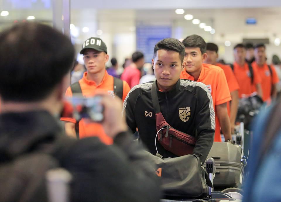 U23 Thái Lan 'dọa' U23 Việt Nam, tuyên bố xếp nhất bảng