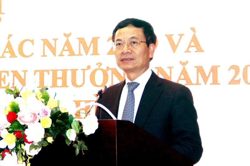 Ngành Phát thanh Truyền hình cần khơi dậy sức mạnh dân tộc Việt Nam