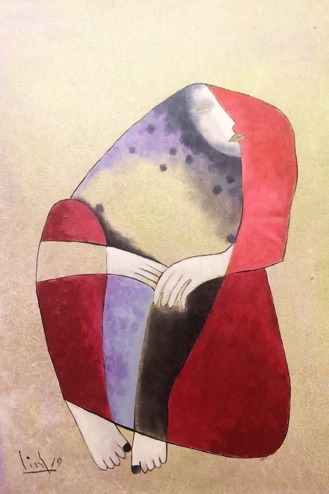 Góc nhìn nhân sinh quan riêng biệt trong triển lãm Đa Diện