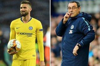 "Vua ""dội bom"" Europa League dọa đào tẩu khỏi Chelsea"