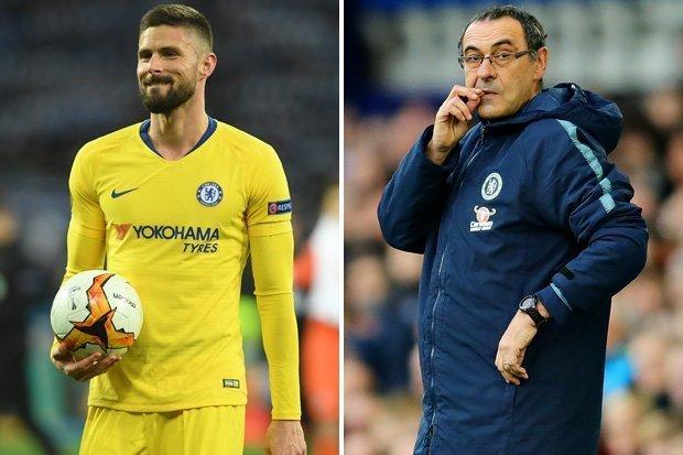 Vua 'dội bom' Europa League dọa đào tẩu khỏi Chelsea