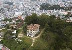 Dinh thự hơn 100 tuổi sắp bị di dời khỏi 'cao điểm long mạch' Đà Lạt
