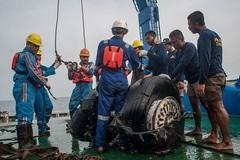 Chi tiết mới cực sốc về vụ tai nạn máy bay Lion Air