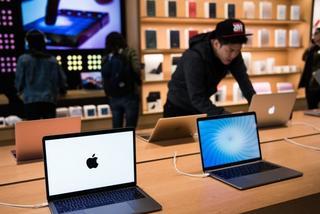 Apple giảm giá MacBook Air và Mac Mini
