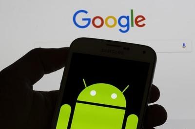 Google bị EU phạt 1,7 tỷ USD