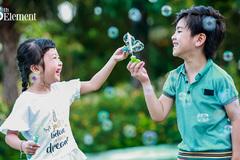 6th Element - triết lý phát triển nhà an toàn cho trẻ