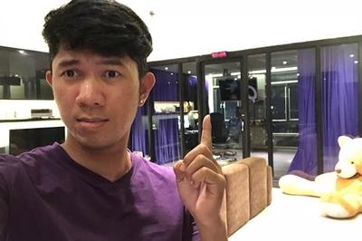 Bạn gái kém 16 tuổi đòi có 5 tỷ mới chịu cưới, Lương Bằng Quang giàu cỡ nào?