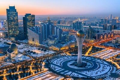 Kazakhstan bất ngờ đổi tên thủ đô