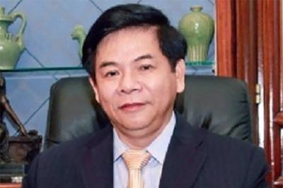 """Ông Phạm Trung Cang trở lại thế nào sau """"biến cố"""" bầu Kiên?"""