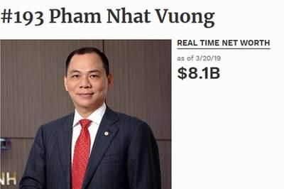 Đổ ra 1,5 tỷ USD: Phi vụ to của ông lớn Hàn với đại gia Việt