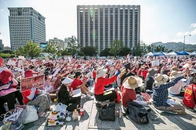 Hơn nghìn người bị quay lén trong khách sạn Hàn Quốc