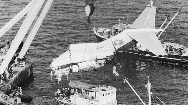 737 Max không phải là khủng hoảng đầu tiên của Boeing