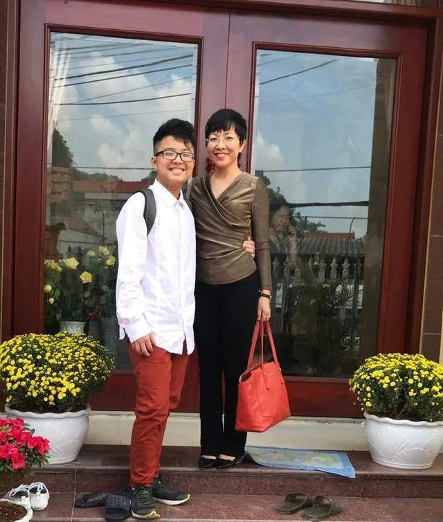 """MC Thảo Vân: """"Tôi rất hiểu nỗi đau mà ông bà nội của Tít từng phải trải qua"""""""