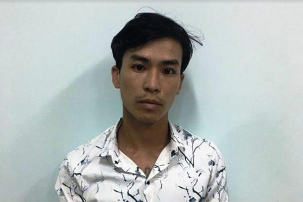 'Yêu râu xanh' hiếp dâm bé 8 tuổi ở Bình Định bị bắt