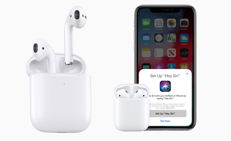 tai nghe AirPods,Apple