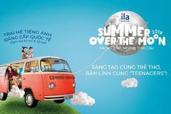 Cho con mùa hè đáng nhớ cùng Trại hè ILA 2019